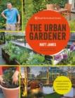 Image for The urban gardener