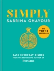 Image for Simply  : easy everyday dishes