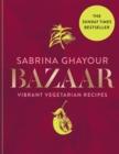 Image for Bazaar  : vibrant vegetarian recipes