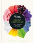 Image for RHS colour companion  : a visual dictionary of colour for gardeners