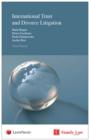 Image for International trust and divorce litigation