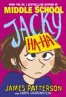 Image for Jacky Ha-Ha