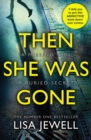 Image for Then she was gone
