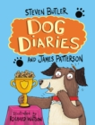 Image for Dog diaries