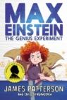 Image for Max Einstein  : the genius experiment
