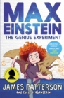 Image for Max Einstein  : the genius experiment