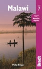 Image for Malawi  : the Bradt travel guide