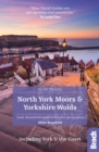 Image for North York Moors & Yorkshire Wolds  : local, characterful guides to Britain's special places