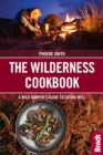 Image for The wilderness cookbook  : a wild camper's guide to eating well