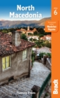 Image for North Macedonia  : the Bradt travel guide