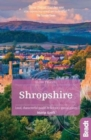 Image for Shropshire  : local, characterful guides to Britain's special places