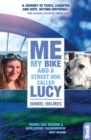 Image for Me, my bike and a street dog called Lucy
