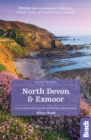 Image for North Devon & Exmoor  : local, characterful guides to Britain's special places