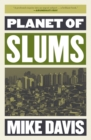 Image for Planet of slums