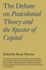 Image for The Debate on Postcolonial Theory and the Specter of Capital