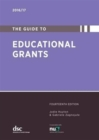 Image for The guide to educational grants
