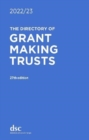 Image for The Directory of Grant Making Trusts 2022/23