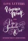 Image for Love Letters: Vita and Virginia