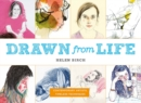 Image for Drawn from life  : contemporary artists, timeless techniques