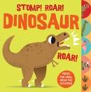 Image for Stomp roar! dinosaur