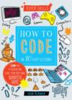 Image for How to code in 10 easy lessons