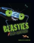 Image for Beasties in my backyard