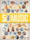 Image for 50 things you should know about music