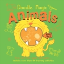 Image for Doodle Magic Animals