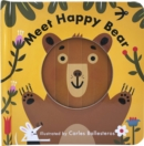 Image for Meet happy bear