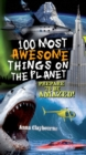 Image for 100 most awesome things on the planet