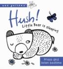 Image for Hush... Little Bear is sleeping