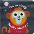 Image for Go to sleep cheeky monkey!