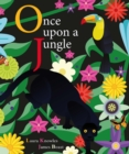 Image for Once upon a jungle