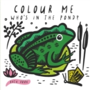 Image for Colour me