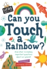 Image for Can you touch a rainbow?