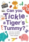 Image for Can you tickle a tiger's tummy?