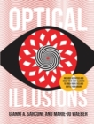 Image for Optical illusions  : an eye-popping extravaganza of visual tricks