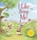 Image for I like being me!