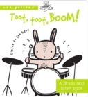 Image for Toot, toot, boom! Listen to the band