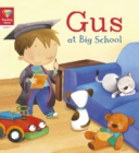 Image for Gus at big school