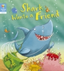 Image for Shark wants a friend