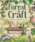 Image for Forest craft  : a child's guide to whittling in the woodland