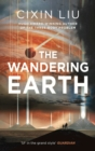 Image for The wandering earth