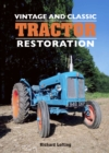 Image for Vintage and classic tractor restoration