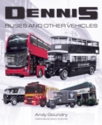 Image for Dennis buses and other vehicles