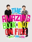 Image for The amazing book is not on fire  : the world of Dan and Phil
