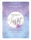 Image for The book of tarot  : a modern guide to reading the tarot