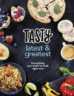 Image for Tasty latest & greatest  : everything you want to cook right now