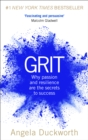Image for Grit  : why passion and resilience are the secrets to success