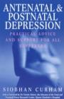 Image for Antenatal and postnatal depression
